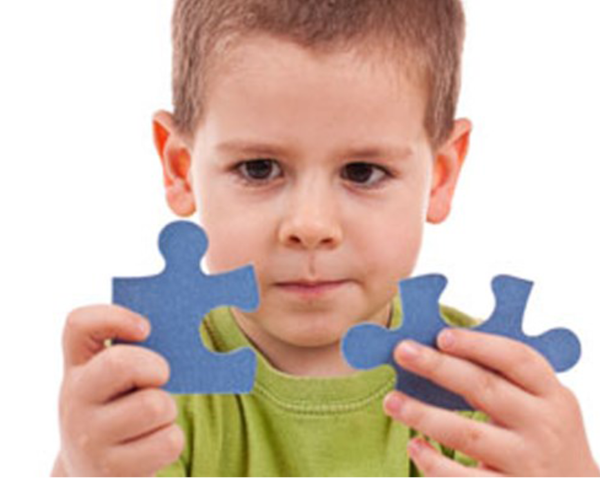 Piecing Together Autism in Primary Care