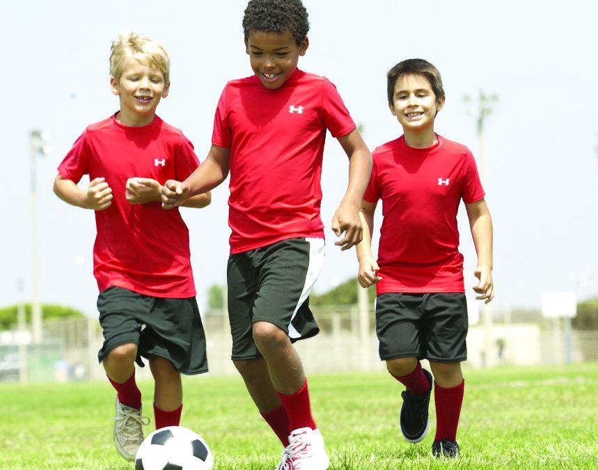 44th Annual Advances in Pediatrics: Pediatric Sports Medicine