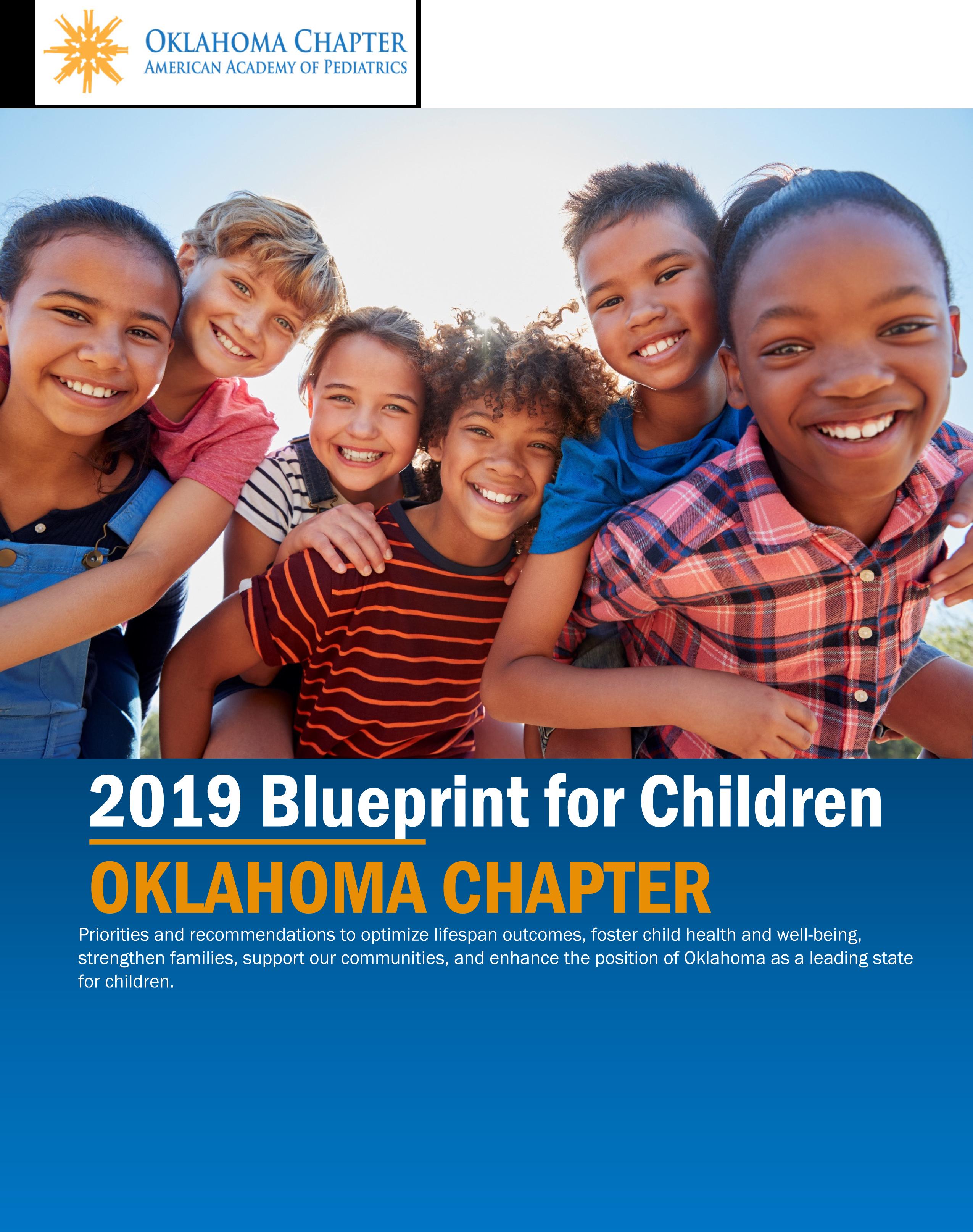 Chapter Blueprint