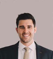 Resident in the Spotlight – Kyle Mihaylo, MD