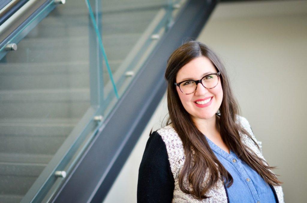 Resident in the Spotlight – Courtney Sauls, DO   Oklahoma Chapter