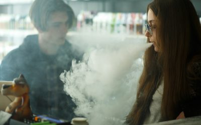 E-cigarettes – A Growing Epidemic and Opportunities to Increase Patient Education