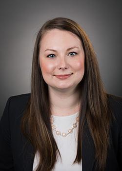 Dr. Erin King Headshot