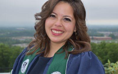Oklahoma's Resident in the Spotlight – Michelle Amaya, DO